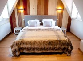 B&B The Nest, Kraainem