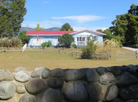 Rose Cottage Motel, Takaka