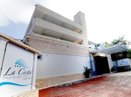 La Costa Playa El Agua Hotel, El Agua