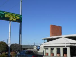 Emerald Inn Expo, Abilene