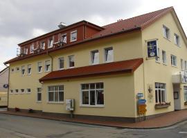 Hotel Bueraner Hof, Melle