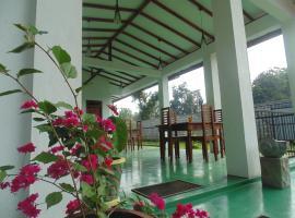 White Eagle Hotel, Inamaluwa
