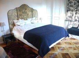 Bed & Breakfast Le Chalet