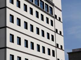 Hotel Continental, Reggio Calabria