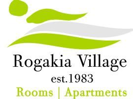 Rogakia Village est. 1983, Zóla