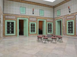 Dar Ya, Tunis