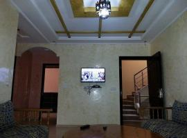 Appartements Assilah Service B, Asilah