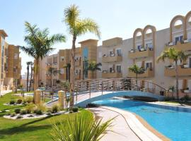 The Dunes Apartment, Port El Kantaoui
