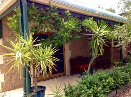 Clarevale Cottage B&B, Clare