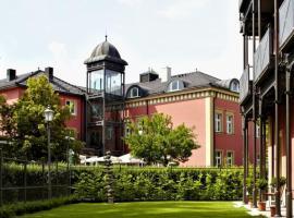 Allee Hotel, Neustadt an der Aisch