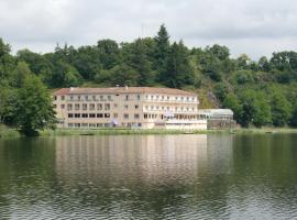 Inter-Hotel Le Moulin Neuf, Chantonnay