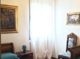 Castello Scola Camerini, Creazzo