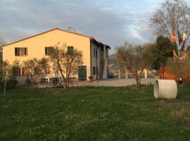 B&B Antica Dimora, San Giuliano Terme