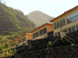 Casas Mare, Ponta Delgada