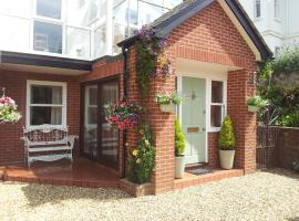 Cranleigh Bed & Breakfast, Exmouth