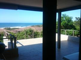 Sovereign Sands holiday Home, Blythedale Beach