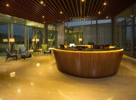 The Signature Serviced Suites & Studios Kuala Lumpur, Kuala Lumpur