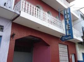 Hotel Dueto, São Bernardo do Campo