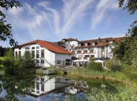 allgäu resort - HELIOS business & health Hotel, Grönenbach