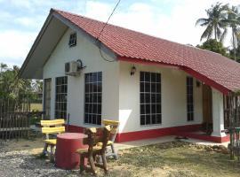 Besut Kampung Homestay, Kampung Kuala Besut