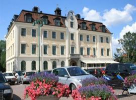 Eksjö Stadshotell, Eksjö