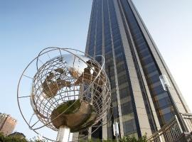 Trump International New York