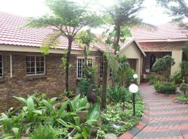 Stone Edge Guest House