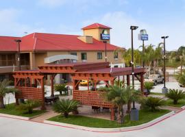 Days Inn & Suites Houston North-Spring, Houston