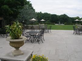 Glen Cove Mansion Hotel & Conference Center, Glen Cove