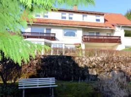 Apartment Wieda 1, Wieda