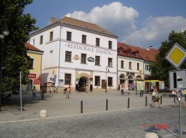 , Boskovice
