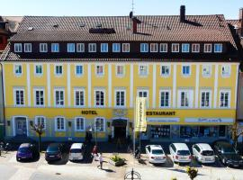 Hotel Engel, Langenargen