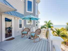 Warm Sands Beach House, Fort Myers Beach