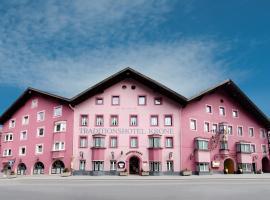 Hotel Krone, Matrei am Brenner