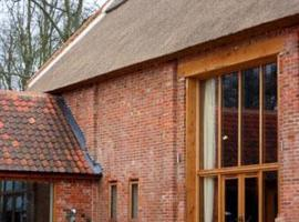 Braid Barn Boutique Bed and Breakfast, Stokesby