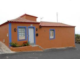Casa Mirador del Teide, Icod de los Vinos