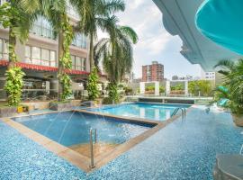 Country Internacional Hotel, Barranquilla
