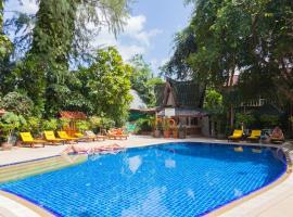 Tropica Bungalow Hotel, Patong Beach