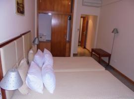 Loanda Hotel, Luanda