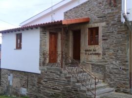 Casa do Ti Latoeiro, Torre de Moncorvo