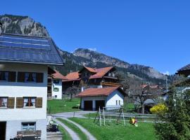 Ferienhaus Martin-Hack