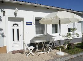 Appartement Anna, Frauenkirchen