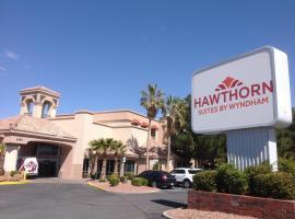 Hawthorn Suites by Wyndham El Paso, El Paso