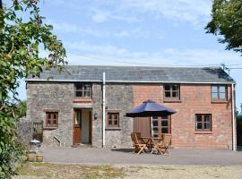 Marshalls Farm Barn, Burlescombe