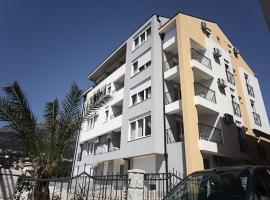 Apartments Bon Mare, Dobra Voda