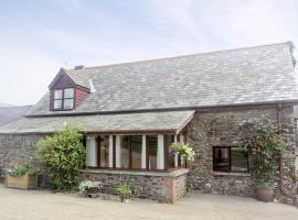 Oak Cottage II, Chittlehampton