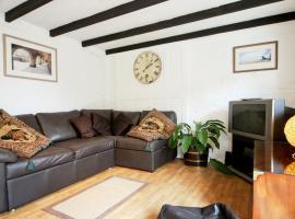 The Coach House VII, Newcastle Emlyn