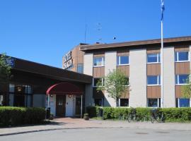 Hotell Roslagen, Sweden Hotels, Norrtälje