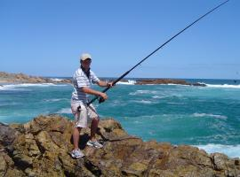 Lodge 64 Pinnacle Point, Mossel Bay