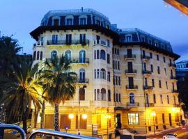 Lolli Palace Hotel, San Remo